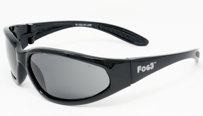 AE1 SM Antifog Tinted Motorcycle and sports Glasses